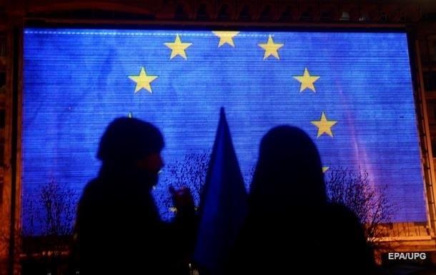 У Киева безвизовый режим может быть ограниченным