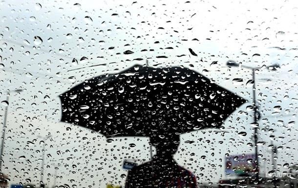 Тиждень в Україні почнеться з похолодання і дощів