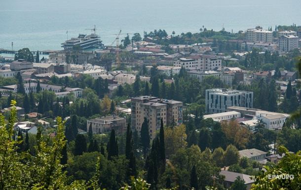 У Криму підписали меморандум про співпрацю з Абхазією