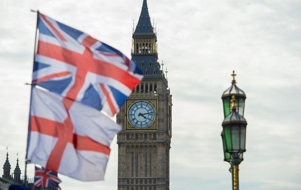 Мінфін Британії оцінив наслідки виходу з ЄС