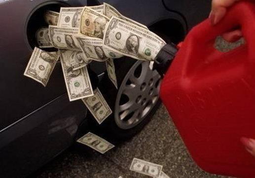 Извечные проблемы: бензин, дороги и «попередники»