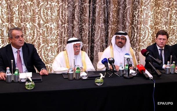 Москва винит Эр-Рияд в срыве нефтяных переговоров