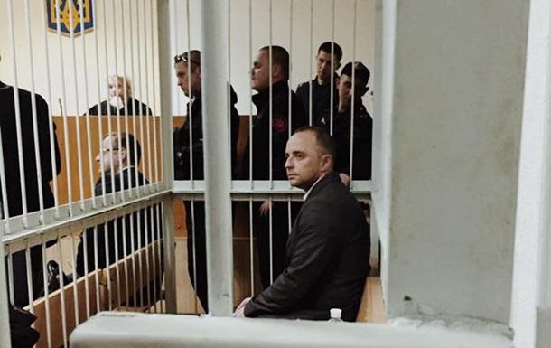 За мера Вишгорода внесли заставу в п ять мільйонів