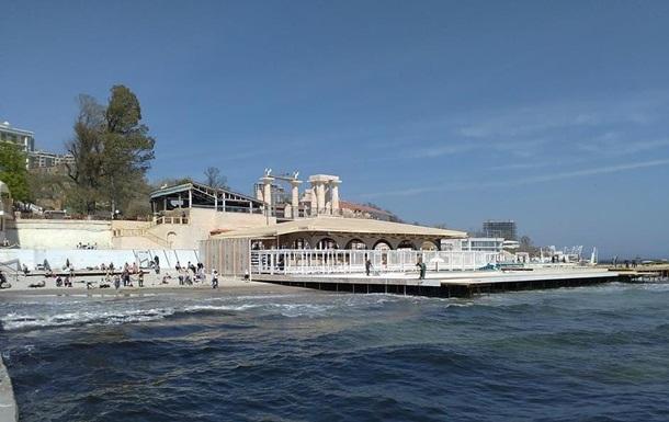 Море проблем: 10 туристичних скандалів Одеси