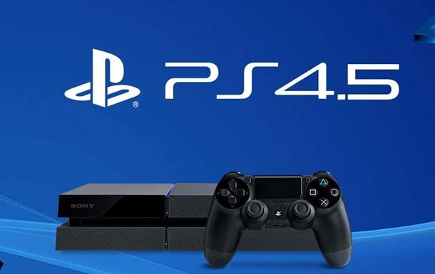 ЗМІ розповіли про нову PlayStation