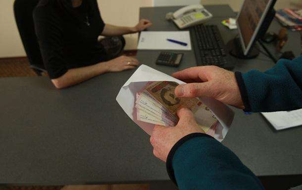 Збочена економіка. «Тінь» ще більше накрила Україну
