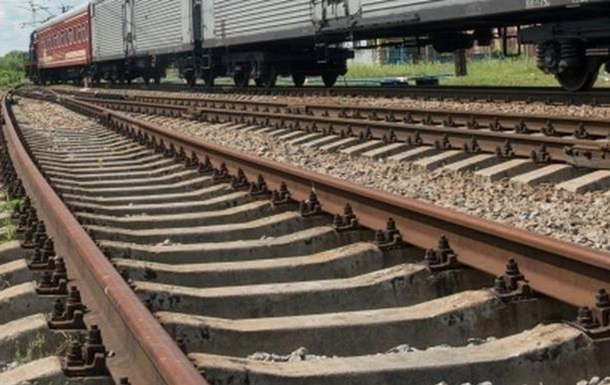 В Винницкой области поезд сбил пенсионера