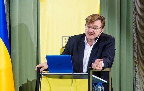 Євген Кисельов переходить на канал 112 Україна