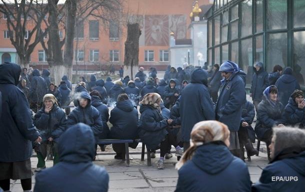 За  законом Савченко  випускають убивць - ЗМІ