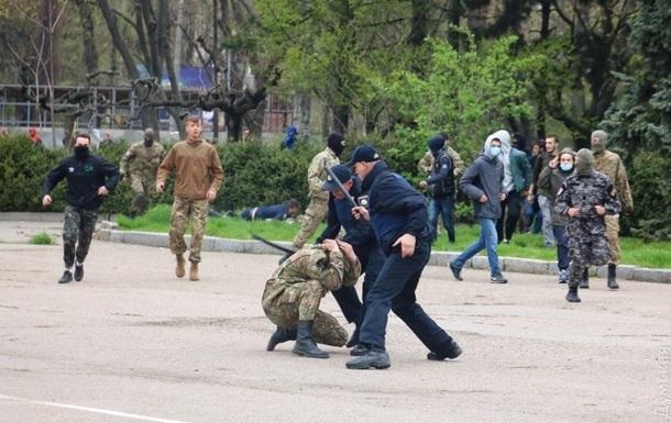 Крім Донбасу. Де ще  хвилюється  провінція