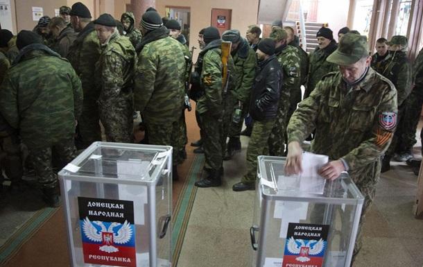 Местные выборы на Донбассе: стоит ли ждать, когда Киев одумается?