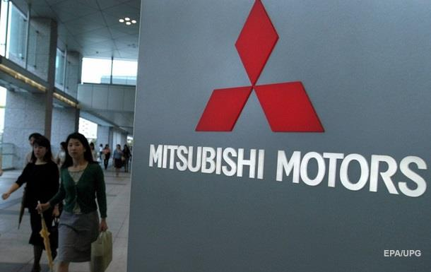 В офисах Mitsubishi прошли обыски на фоне топливного скандала
