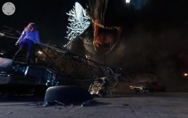 Google випустив 360-градусний фільм жахів