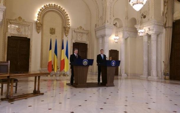 Київ хоче увійти в Чорноморську флотилію НАТО