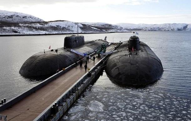 NYT о субмаринах РФ: Холодная война спустилась под воду