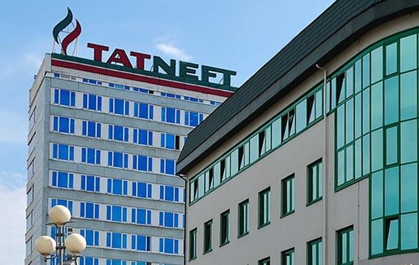 Татнефть подала в суд на Коломойського за Укртатнафту
