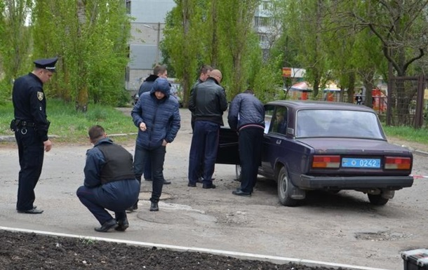 У Миколаєві бійка закінчилася стріляниною, є постраждалі