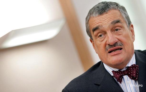 Экс-глава МИД Чехии: Будущее Европы зависит от Украины
