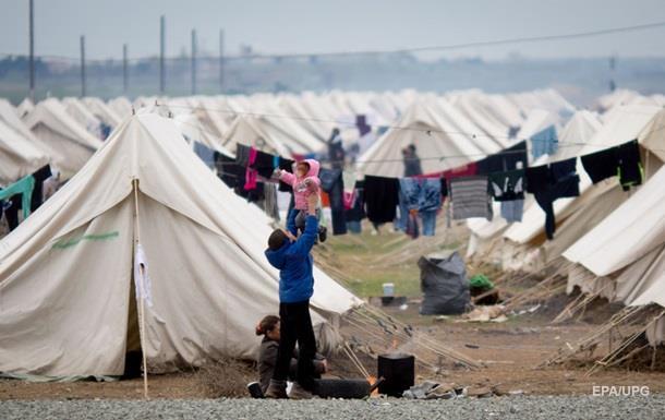 Генсек НАТО: Приток беженцев в Европу сокращается