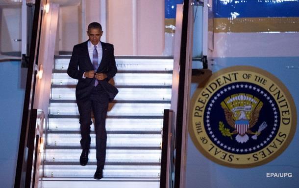 Обама переконуватиме британців залишитися в ЄС