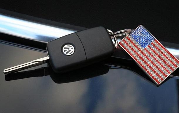 Volkswagen досягнув угоди з владою США щодо  дизельного скандалу