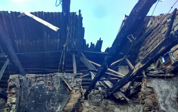 Діти на Одещині загинули через обігрівач