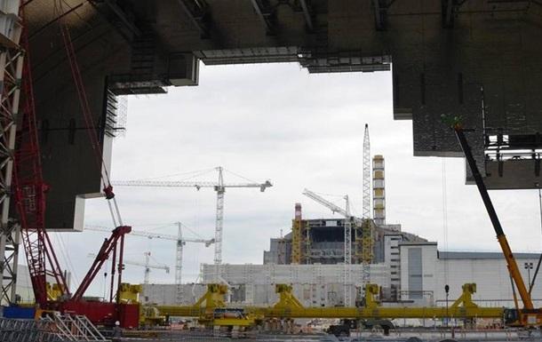 Німеччина виділить Україні 19 мільйонів євро для ліквідації наслідків Чорнобиля