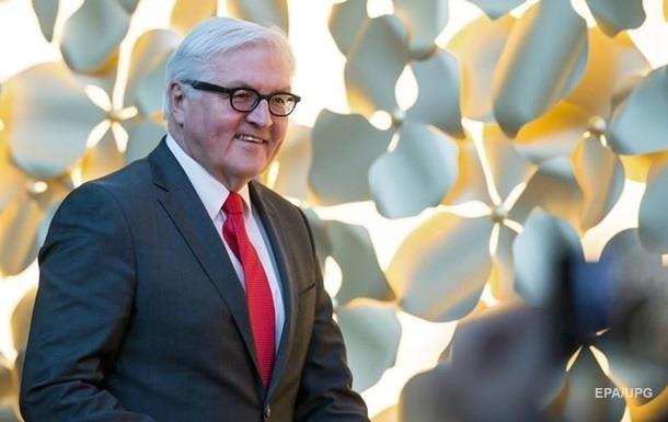 Глава МЗС Німеччини проти ізоляції Росії