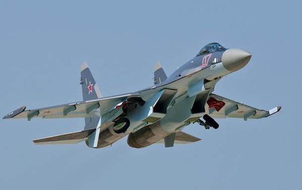 РФ про обстріл літаків Ізраїлю: далеко від реальності