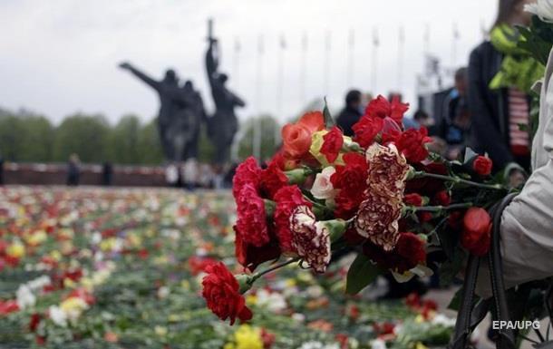 Латвія обмежиться вибаченнями Росії за  окупацію