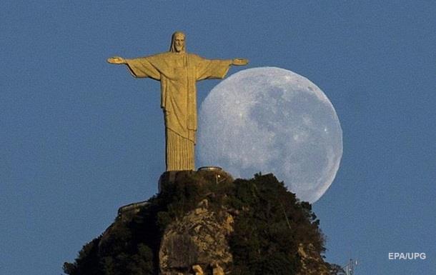 Украинцам советуют быть осторожными в Бразилии