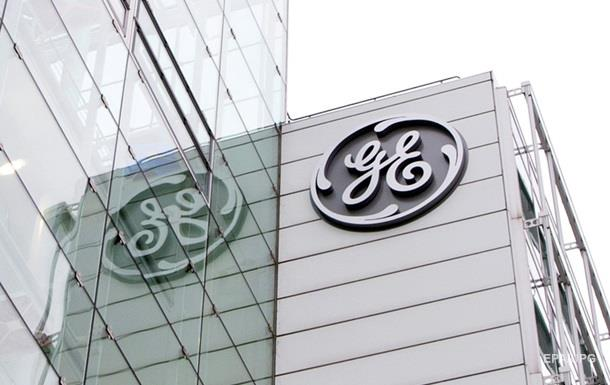 Компанія General Electric готова взятися за Укрзалізницю