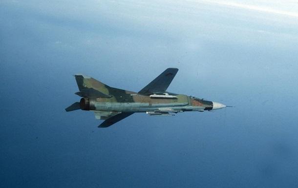 У ІДІЛ заявили про захоплення пілота винищувача, що впав