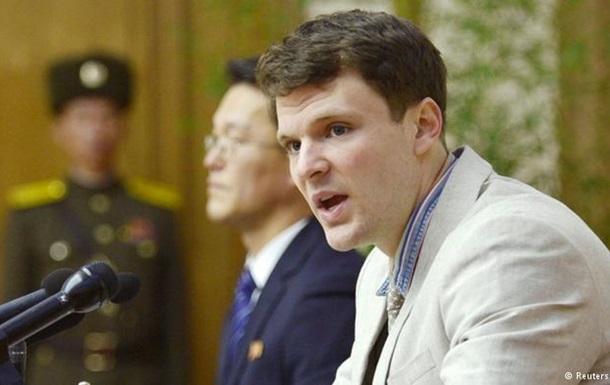 США пытаются осложнить жизнь КНДР из-за осужденного американца – Пхеньян