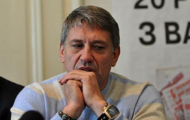 Новий голова Міненерго зізнався в поїздках в ДНР