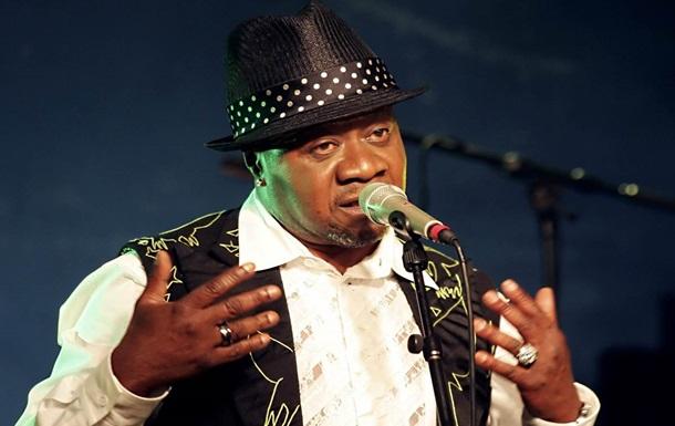 Звезда конголезской румбы скончался во время концерта