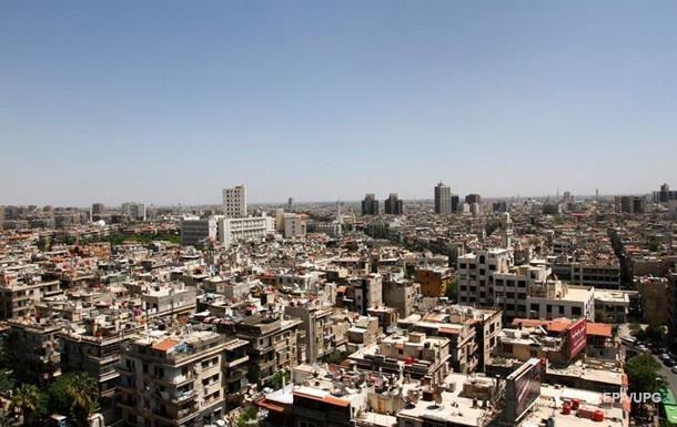 В сирийском Алеппо в результате боев погибли 26 человек