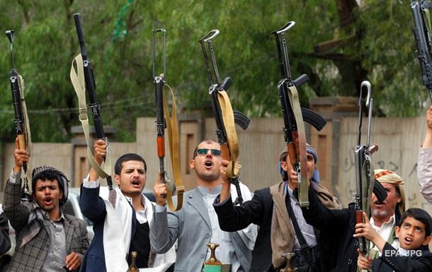 В Ємені ліквідували близько 800 бойовиків