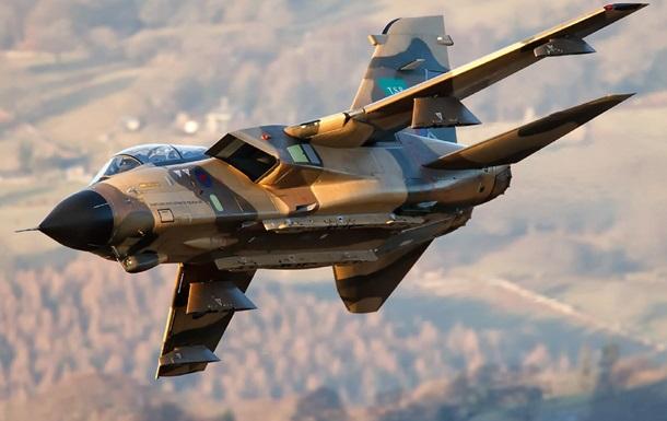 Німеччина розгорне в Туреччині військову авіабазу