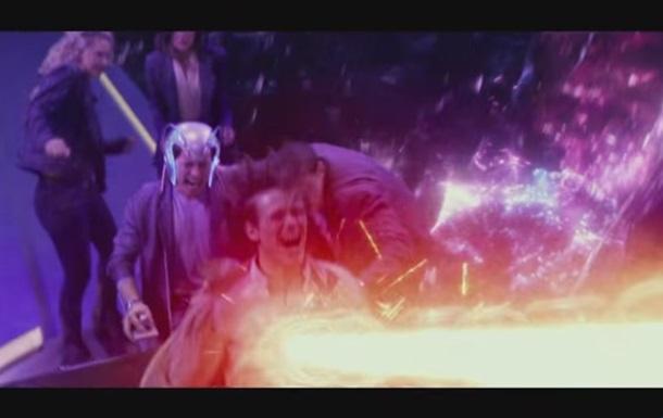 Люди Икс: Апокалипсис: видео