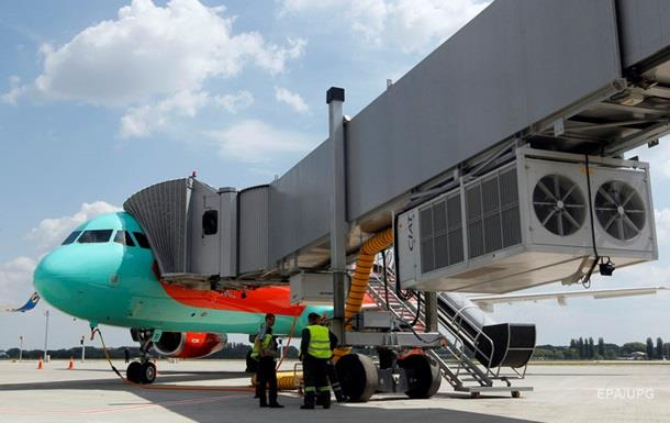 Аеропорт Бориспіль зроблять хабом