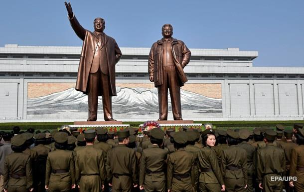 КНДР готовит запуск очередной ракеты - СМИ