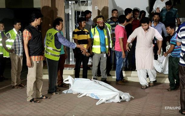 В Бангладеш зарублен мачете известный гей-активист