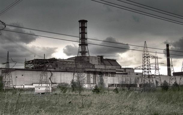 Кричащие отголоски Чернобыля