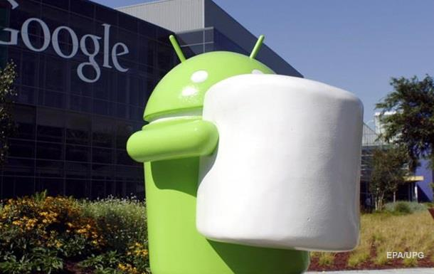 Виявлений новий вірус вражає Android-смартфони
