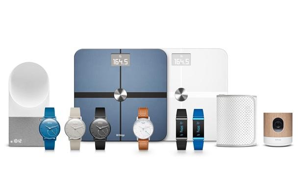 Nokia займеться гаджетами для здоров я і фітнесу