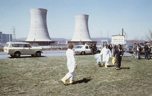 Предшественник Чернобыля. Авария в США изменила отношение к атомной энергетике