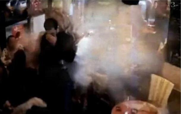Теракты в париже 13 ноября