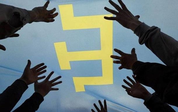 Меджліс кримських татар заборонили в Росії і Криму