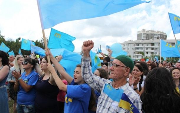 Центральний офіс Меджлісу переводять до Києва